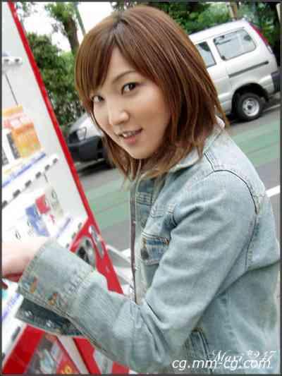 Maxi-247 GIRLS-S GALLERY MS001 Hazuki