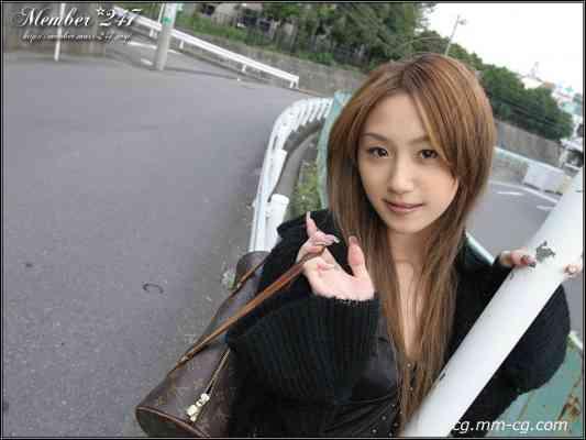 Maxi-247 GIRLS-S GALLERY MS050 Sizuku