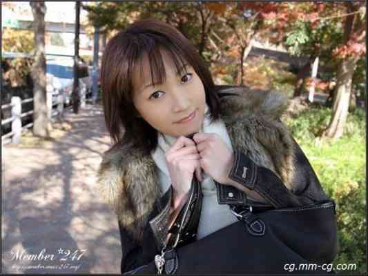 Maxi-247 GIRLS-S GALLERY MS058 Naho