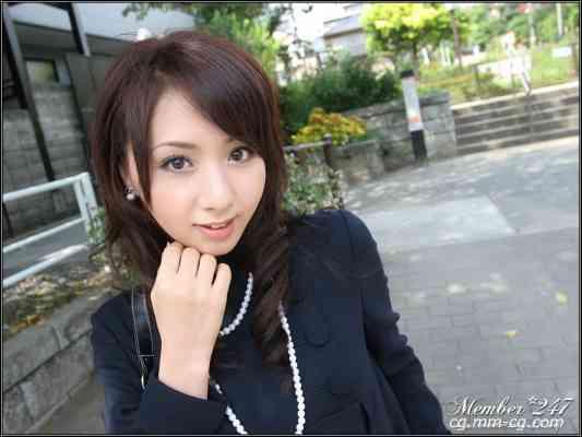 Maxi-247 GIRLS-S GALLERY MS063 Masami