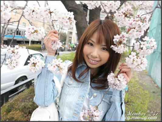 Maxi-247 GIRLS-S GALLERY MS067 Mahiro