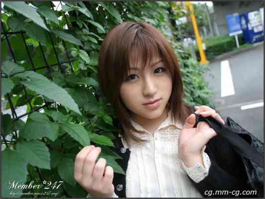 Maxi-247 GIRLS-S GALLERY MS095 Azumi