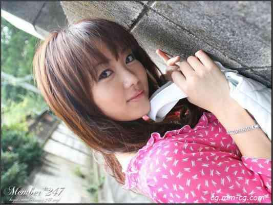Maxi-247 GIRLS-S GALLERY MS146 Yuri