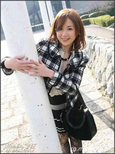 Maxi-247 GIRLS-S GALLERY MS160 Koyuki