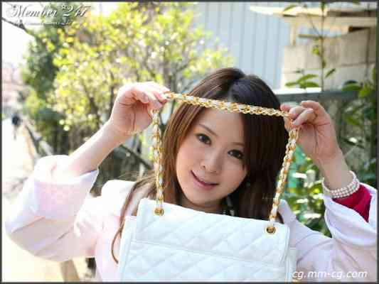 Maxi-247 GIRLS-S GALLERY MS181 Rikako