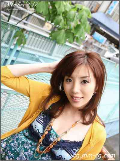 Maxi-247 GIRLS-S GALLERY MS196 Nodoka