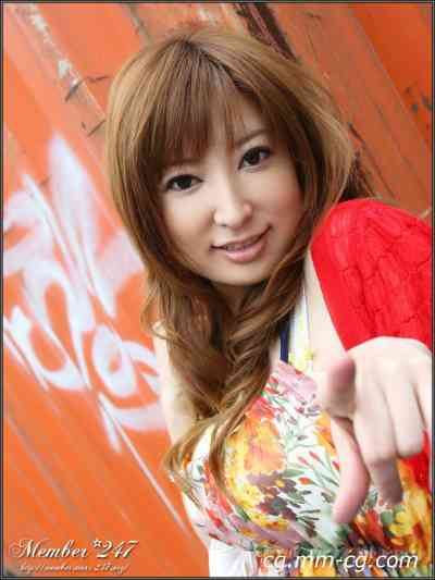 Maxi-247 GIRLS-S GALLERY MS198 Aoba