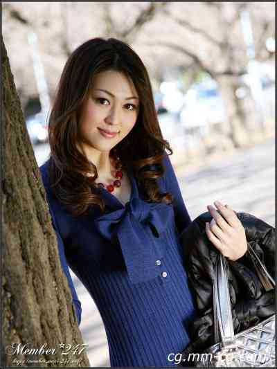 Maxi-247 GIRLS-S GALLERY MS232 Chitose
