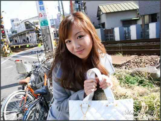 Maxi-247 GIRLS-S GALLERY MS237 Shinjyu