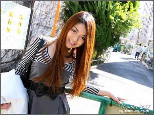 Maxi-247 GIRLS-S GALLERY MS239 Yuna