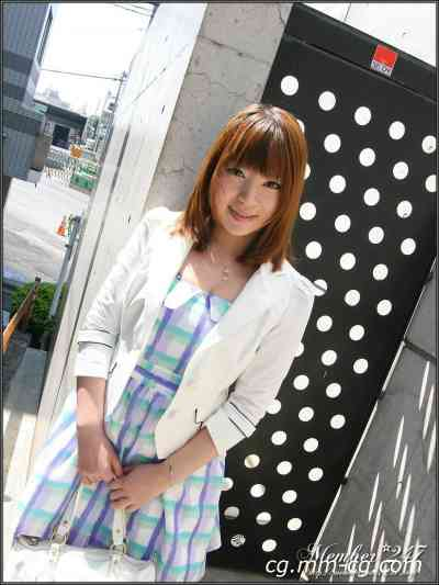 Maxi-247 GIRLS-S GALLERY MS246 Mari
