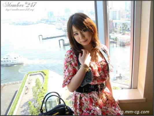 Maxi-247 GIRLS-S GALLERY MS265 Kiyomi