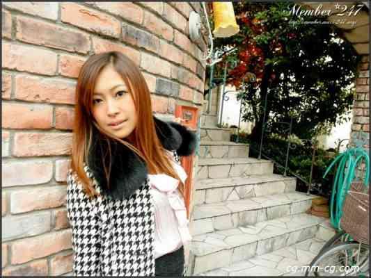 Maxi-247 GIRLS-S GALLERY MS278 ayuna