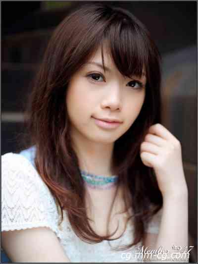 Maxi-247 GIRLS-S GALLERY MS299 sayumi