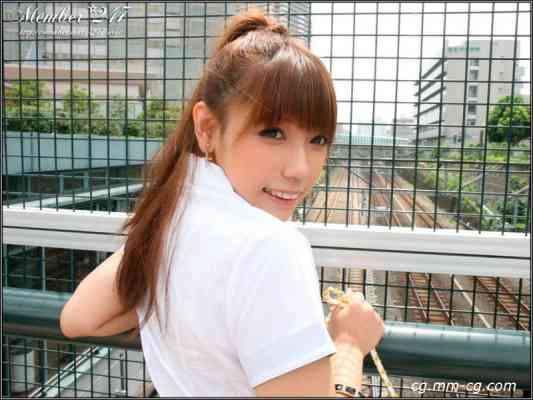 Maxi-247 GIRLS-S GALLERY MS307 Yuuko ゆうこ