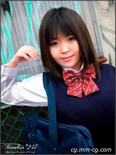 Maxi-247 GIRLS-S GALLERY MS312 Hina ありすひな