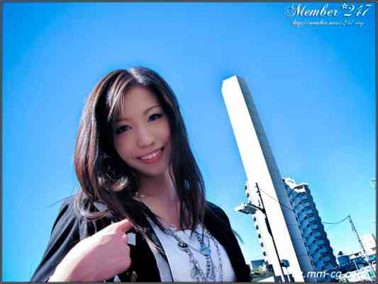 Maxi-247 GIRLS-S GALLERY MS313 Nanami 真崎七海
