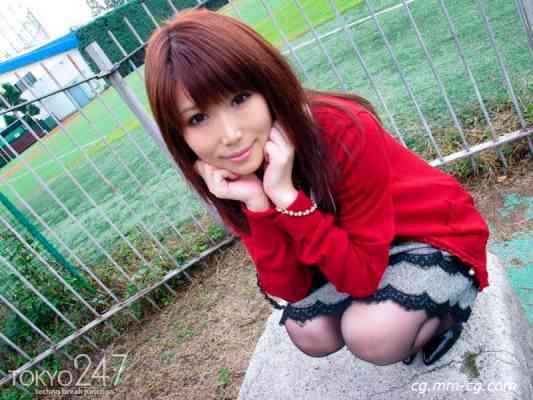 Maxi-247 GIRLS-S GALLERY MS315 makoto