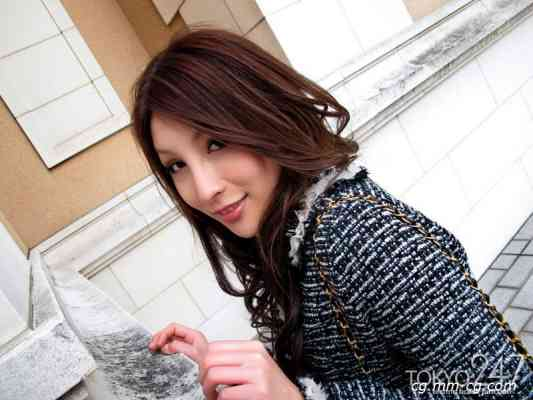 Maxi-247 GIRLS-S GALLERY MS322 Rara 瑞樹ララ