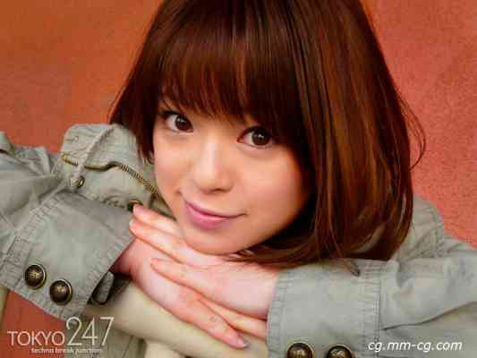 Maxi-247 GIRLS-S GALLERY MS337 riku 小桜りく