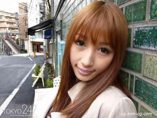 Maxi-247 GIRLS-S GALLERY MS340 tiara 綾瀬ティアラ