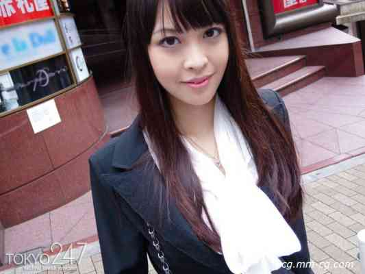 Maxi-247 GIRLS-S GALLERY MS362 Momoko 羽田桃子