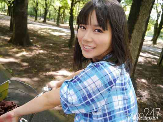 Maxi-247 GIRLS-S GALLERY MS401 Yui 椿ゆい