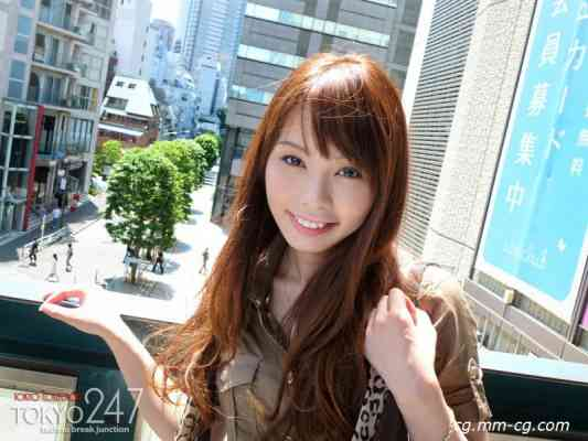 Maxi-247 TOKYO COLLECTION No.019 Eri 桜花えり