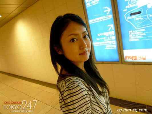 Maxi-247 TOKYO COLLECTION No.023 Ryou 香奈芽涼