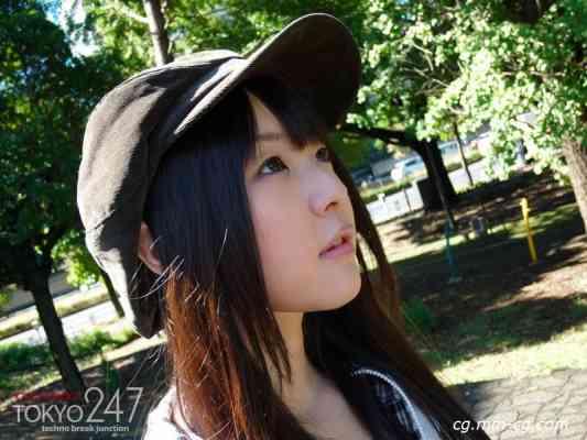 Maxi-247 TOKYO COLLECTION No.028 つぼみ