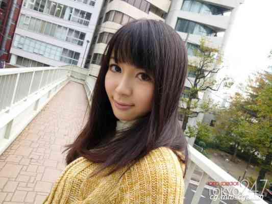 Maxi-247 TOKYO COLLECTION No.033 Hitomi 藤原ひとみ