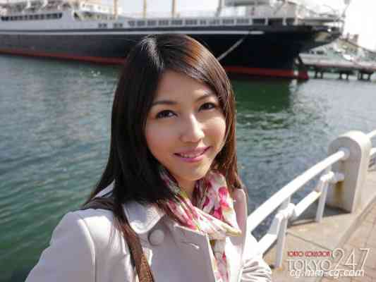 Maxi-247 TOKYO COLLECTION No.050 Reo 西園寺れお