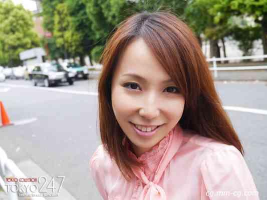 Maxi-247 TOKYO COLLECTION No.058 Chiaki小嶋千明
