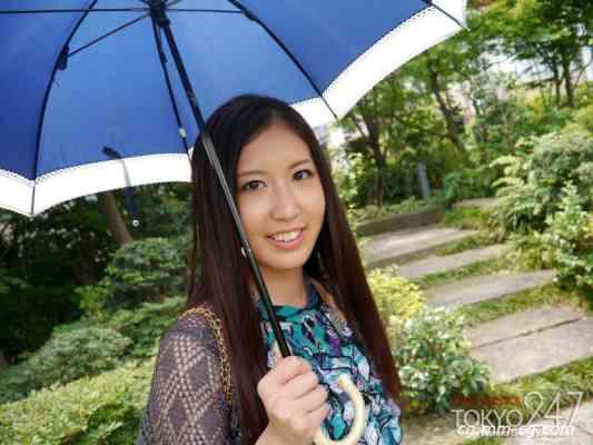 Maxi-247 TOKYO COLLECTION No.066 大崎美佳