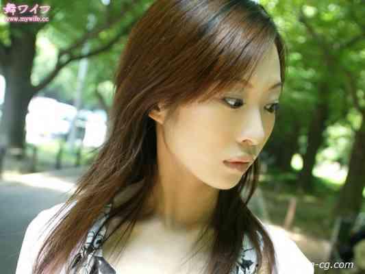 Mywife No.002 坂口かおり Kaori Sakaguchi