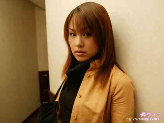 Mywife No.030 大橋麻由美 Mayumi Oohashi