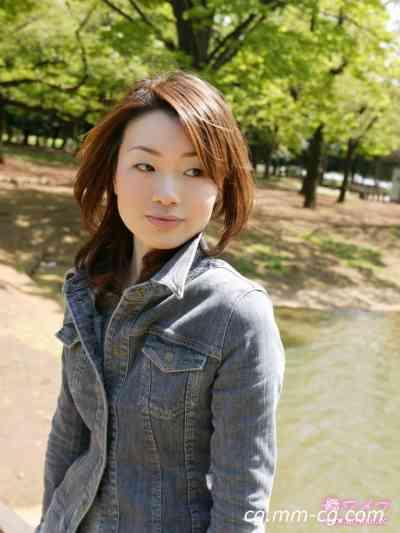 Mywife No.044 河本弘美 Hiromi Kawamoto