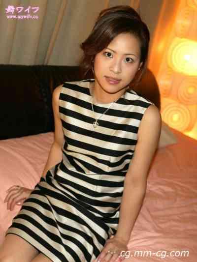 Mywife No.071 森口智香子 Chikako Moriguchi