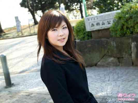 Mywife No.081 井口真奈美 Manami Iguchi