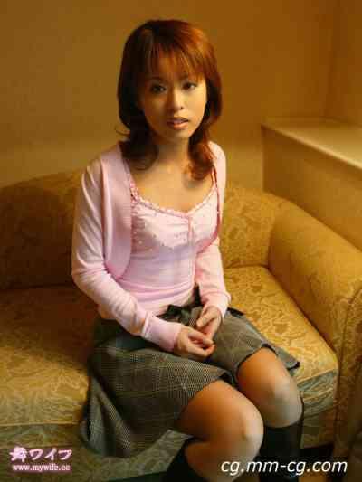 Mywife No.086 菅原知香 Chika Sugawara