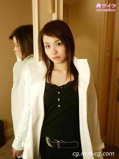 Mywife No.087 芹沢果歩 Kaho Serizawa