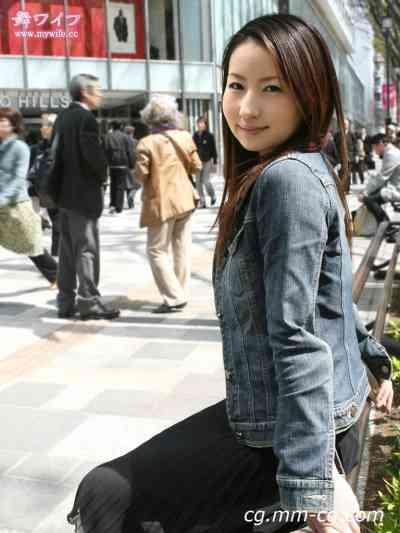 Mywife No.089 小村礼子 Reiko Komura