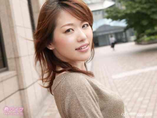 Mywife No.098 一ノ瀬美貴 Miki Ichinose