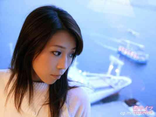 Mywife No.116 木村千里 Chisato Kimura