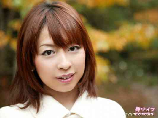 Mywife No.117 植田奈々子 Nanako Ueda