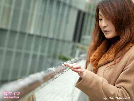 Mywife No.118 飯田由依 Yui Iida
