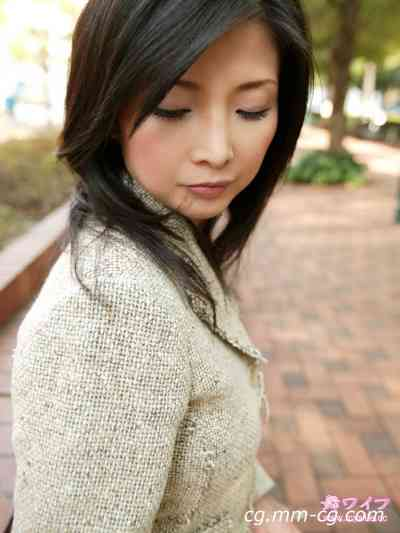 Mywife No.123 内美帆 Miho Furuchi