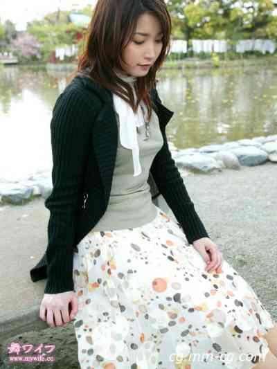 Mywife No.133 佐藤和佳奈 Wakana Sato