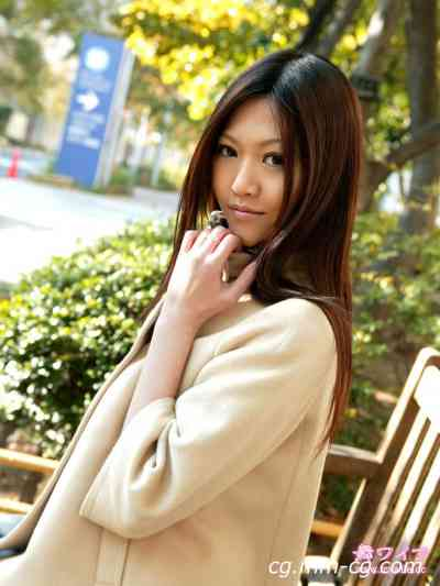 Mywife No.165 松岡智恵美 Chiemi Matsuoka