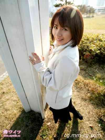 Mywife No.168 薗田弥生 Yayoi Sonoda